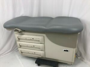 Midmark Ritter 604 Exam Table