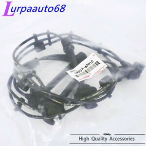 Genuine Spark Plug Wire For Ty 4runner T100 Tacoma Tundra 3 4l 19037 62010