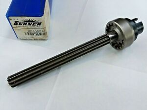 Sunnen Mps 445a Cylinder Hone Center Pinion Adjustment Honing Assembly