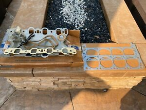 1970 1971 Mustang Boss 351 And 351 Cleveland 351c Engine Gasket Set Nos Nos