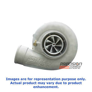 Precision Hp Cc Gen2 Pt6870 Ball Bearing Turbo 0 85 A R Buick 3 Bolt In Hd Act