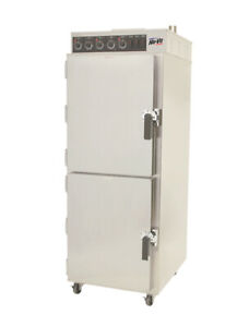 Full Size Electric Oven smoker W Cook n Hold Capability