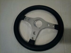 Original Nos Vintage Grant Steering Wheel Made In Italy 1978