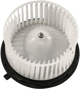 For Heater Blower Motor With Fan 89019320 For Cadillac Escalade Chevy Gmc