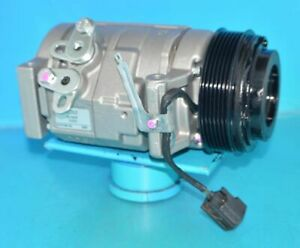 Ac Compressor For Saturn Outlook Gm Acadia Chevy Traverse Buick Enclave N158313
