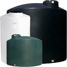 300 Gallon Water Tank 46 Dia Valor Plastics Lowest Price Guaranteed