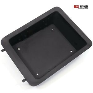 2007 2013 Chevy Avalanche Suburban Tahoe Center Console Cup Holder Tray
