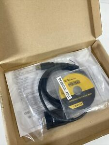 Fluke 884x usb Usb To Rs232 Cable Adapter