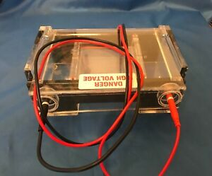 Thermo Fisher Owl Easycast B2 Mini Gel Electrophoresis System