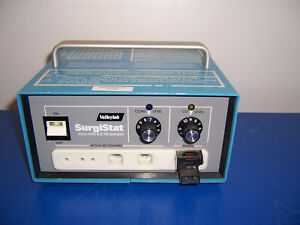 10799 Valley Lab Surgi Stat B 20 Solid State Electrosurgery