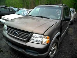 Differential Carrier Rear Axle 4 Door 3 55 Ratio Fits 02 04 Explorer 1701321