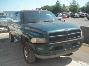 Manual Transmission 4wd Fits 94 97 Dodge 1500 Pickup 992926