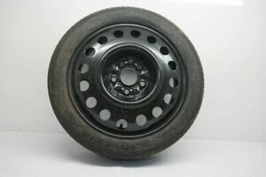 10 17 Chevy Equinox Wheel 17x4 1 2 Compact Spare Tire And Rim Oem T14570r17