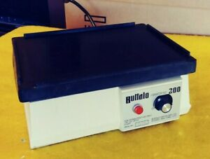 Buffalo Dental No 200 Vibrator Variable Speed