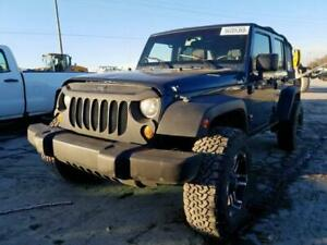 2004 Jeep Wrangler Transfer Case For Sale