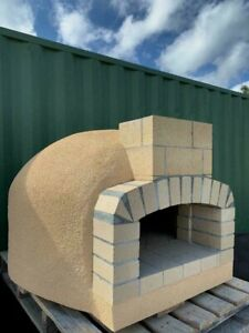 Wood Fired Pizza Oven Residential Pizza Oven