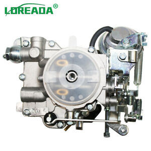 New Replacement Carburetor Carb For Mitsubishi L300 Old Md 076304 tag 1xd A