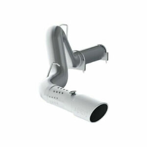 Mbrp 5 Dpf back Exhaust For 2011 2019 Chevy Gmc 6 6l Duramax S60360al