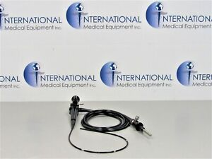 Olympus Lf 2 Intubation Endoscopy Fiberscope