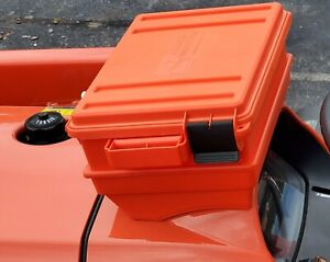New Product Kubota L01 Series Tractor Dashboard Toolbox L2501 L3301 L3901 L4701