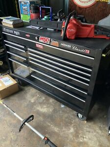 Snap On Tool Box No Tools