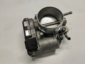 Hyundai Sonata Hybrid Throttle Body Valve 11 12 13 14 15