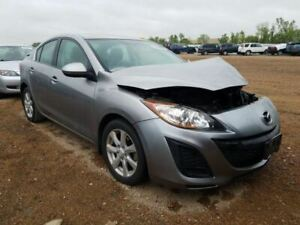 Engine 2 0l Vin G 8th Digit 126k Miles Fits 10 13 Mazda 3 945722