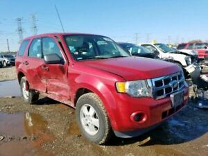 Engine Gasoline 2 5l Vin 7 8th Digit 126k Miles Fits 09 12 Escape 820141