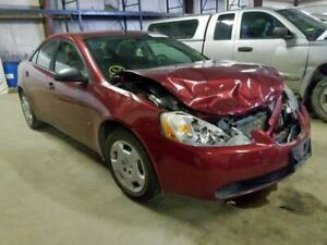 Engine 2 4l Vin B 8th Digit Opt Le5 126k Miles Fits 08 Cobalt 943824
