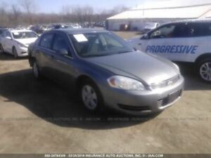 Engine 3 5l Vin K 8th Digit Opt Lze 126k Miles Fits 08 11 Impala 741803