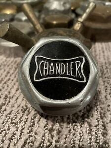 Chandler Hub Cap Grease Cap Hubcap Cover 1926 1927 1928 Dust Cover Wheel