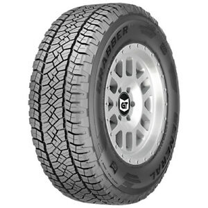 General Grabber Apt Lt215 85r16 115 112r Bsw All Season Tire