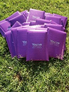 Bubble Mailers 20 Pack