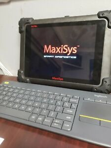 Autel Maxisys Ms908 Scan Tool