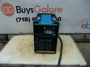 Miller Pipeworx 350 Fieldpro Welder 1 Or 3 Phase 230 460 575 Volts Nice Unit 1a