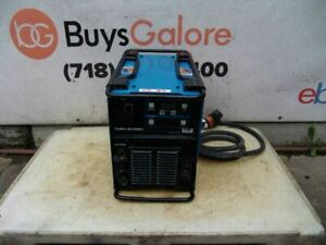 Miller Pipeworx 350 Fieldpro Welder 1 Or 3 Phase 230 460 575 Volts Nice Unit 3a