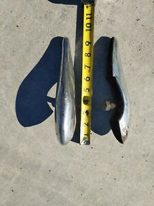 Vintage Bumper Guards 1938 Ford Chevy Olds Pontiac Plymouth Dodge 1920 s 1930 s