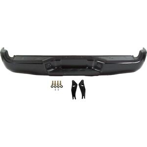 New Rear Step Bumper Assembly For 2005 2015 Toyota Tacoma To1103114 Ships Today