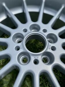 E39 18 Bmw Style 32 Staggered Wheel Set