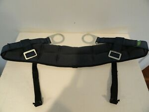 New Dbi Sala Safety Seat Sling For Exofit Tower Climbing Harness Size Large
