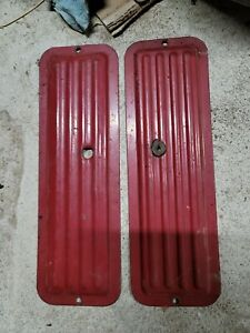 1940s 1950s Dodge Pickup Truck Power Wagon Windshield Cab Trim Panel Covers
