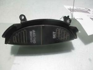 02 Dodge Dakota Cruise Control Switch