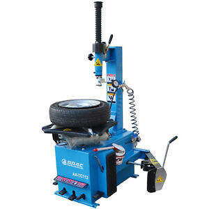 Semi automatic Tire Changer Wheel Changers Machine Balancer Rim Clamp 12 22