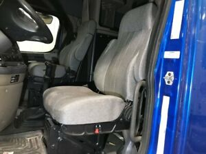 2013 Freightliner Cascadia Left Air Ride Seat
