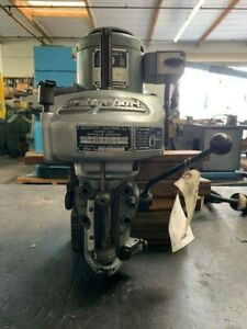 Bridgeport Step Pulley Milling Machine M Head