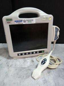 Bard Site Rite 5 Ultrasound Machine With 1 Probe