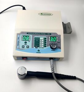 Ultrasound Therapy Ultrasonic Therapy Machine Pain Relief 1mhz Electrotherapy Us