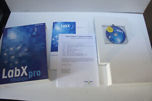 Ultra Rare Mettler Toledo Labx Pro Titration Software 51106500 Complete