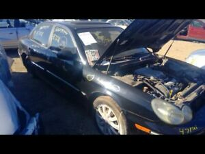 Engine 2 7l Vin F 8th Digit 6 Cylinder Fits 03 08 Tiburon 3279712