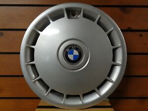 1989 1990 Bmw 525i 5 Series 15 Hubcap Wheel Cover 36131129843 51002